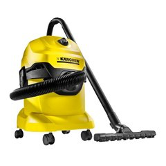 Пилосос Karcher WD 4-MV 4 (1.348-111.0)