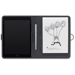 Графический планшет Wacom Bamboo Spark Snap-fit iPad Air