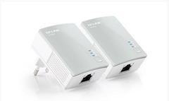 Powerline-адаптор TP-Link TL-PA4010