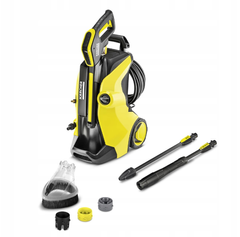 Мінімийка Karcher K 5 Full Control Splash Guard (1.324-514.0)