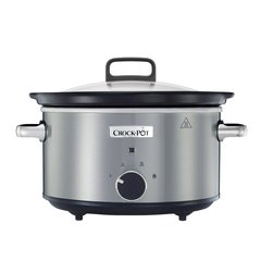 Пароварка Crock-Pot CSC025X