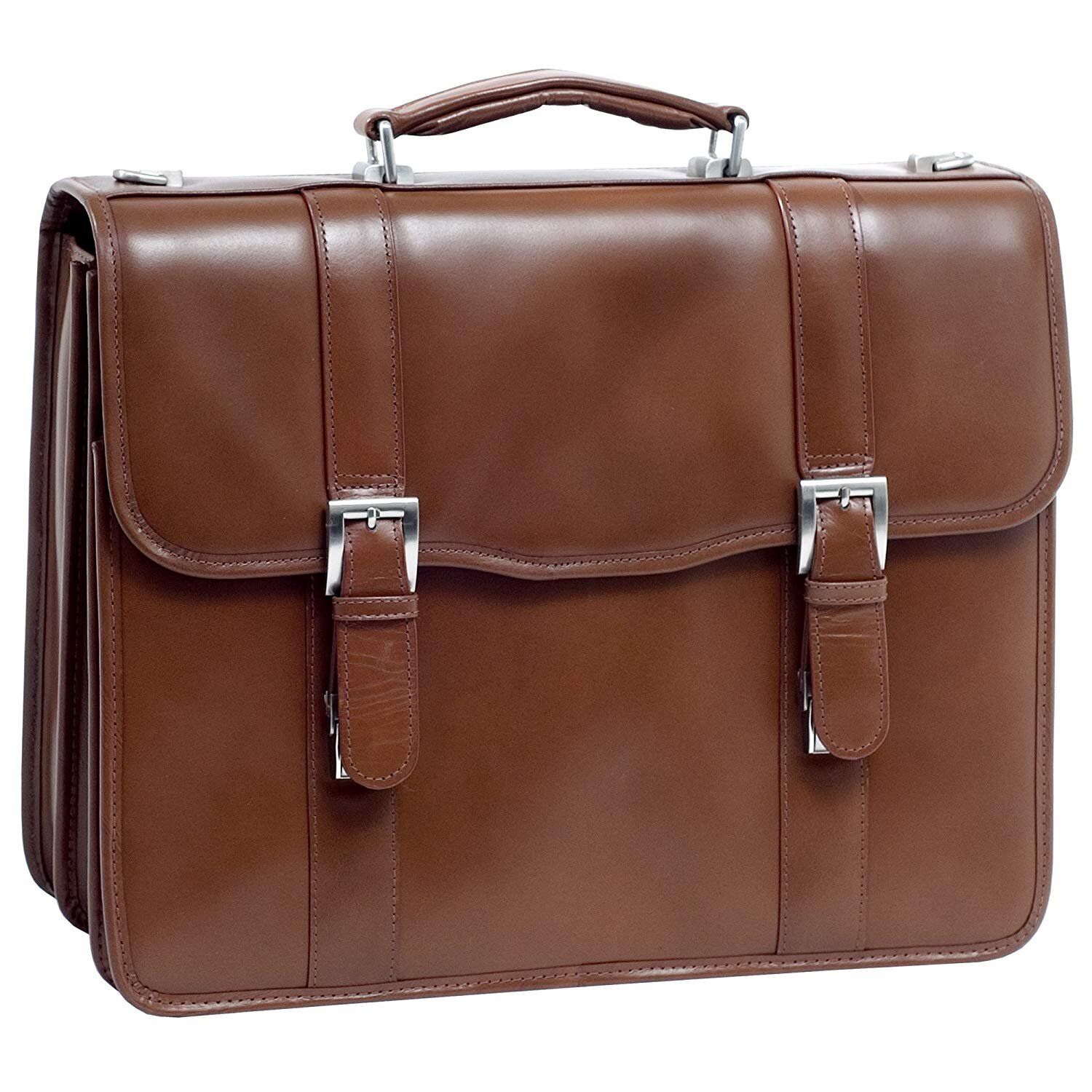"Портфель McKlein Flournoy 15.6"" Brown"