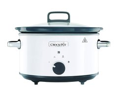 Пароварка Crock-Pot CSC030X