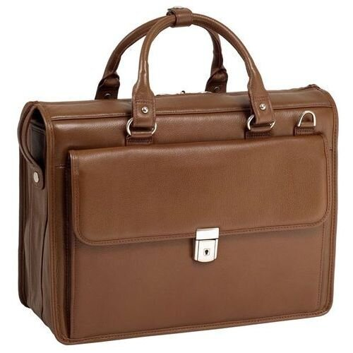 "Портфель McKlein Gresham 15.6"" Brown"