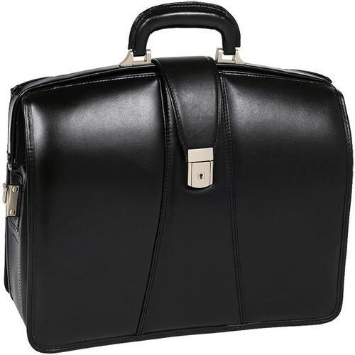 "Портфель McKlein Harrison 17"" Black"