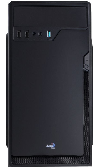 Корпус Aerocool CS-100 Advance