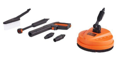 Мінімийка Black&Decker 212374
