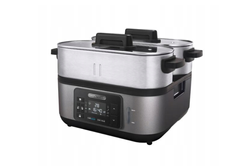 Пароварка Morphy Richards 470 006