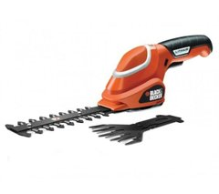 Кущоріз Black&Decker GSL700