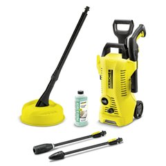 Мінімийка Karcher K2 Premium Full Control Home (1.673-426.0)