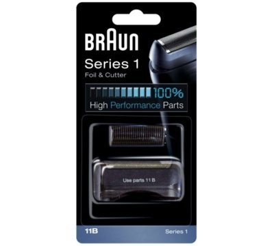 Ріжучий блок бритви Braun 11B Series 2