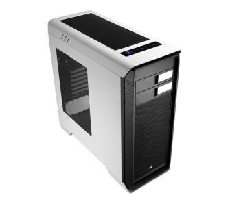 Корпус Aerocool Aero-1000 Window White