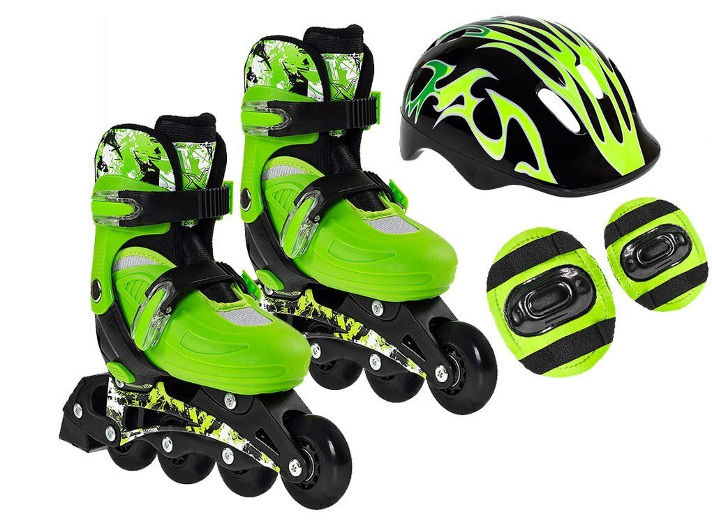 Набір Nils Extreme NJ082 Set Green