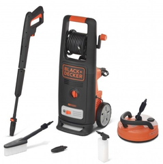 Мінімийка Black&Decker BXPW 1800