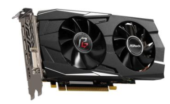 Відеокарта Asrock Phantom Gaming D Radeon RX570 8GB OC