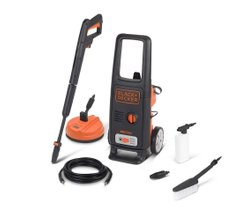 Мінімийка Black&Decker BXPW1600PE